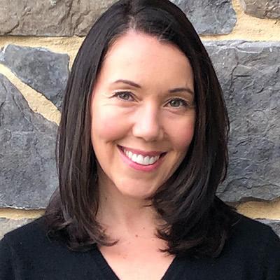 Natalya Gaffney