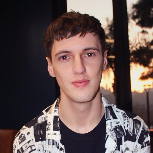 Mason Healy