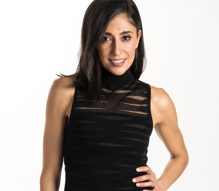 Brenda Lomeli