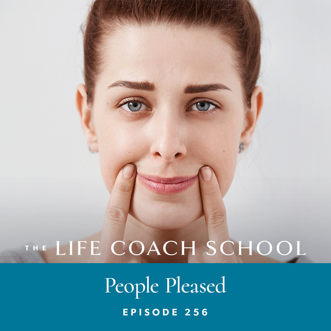 The Life Coach School Podcast with Brooke Castillo | Episode 256 | People Pleased