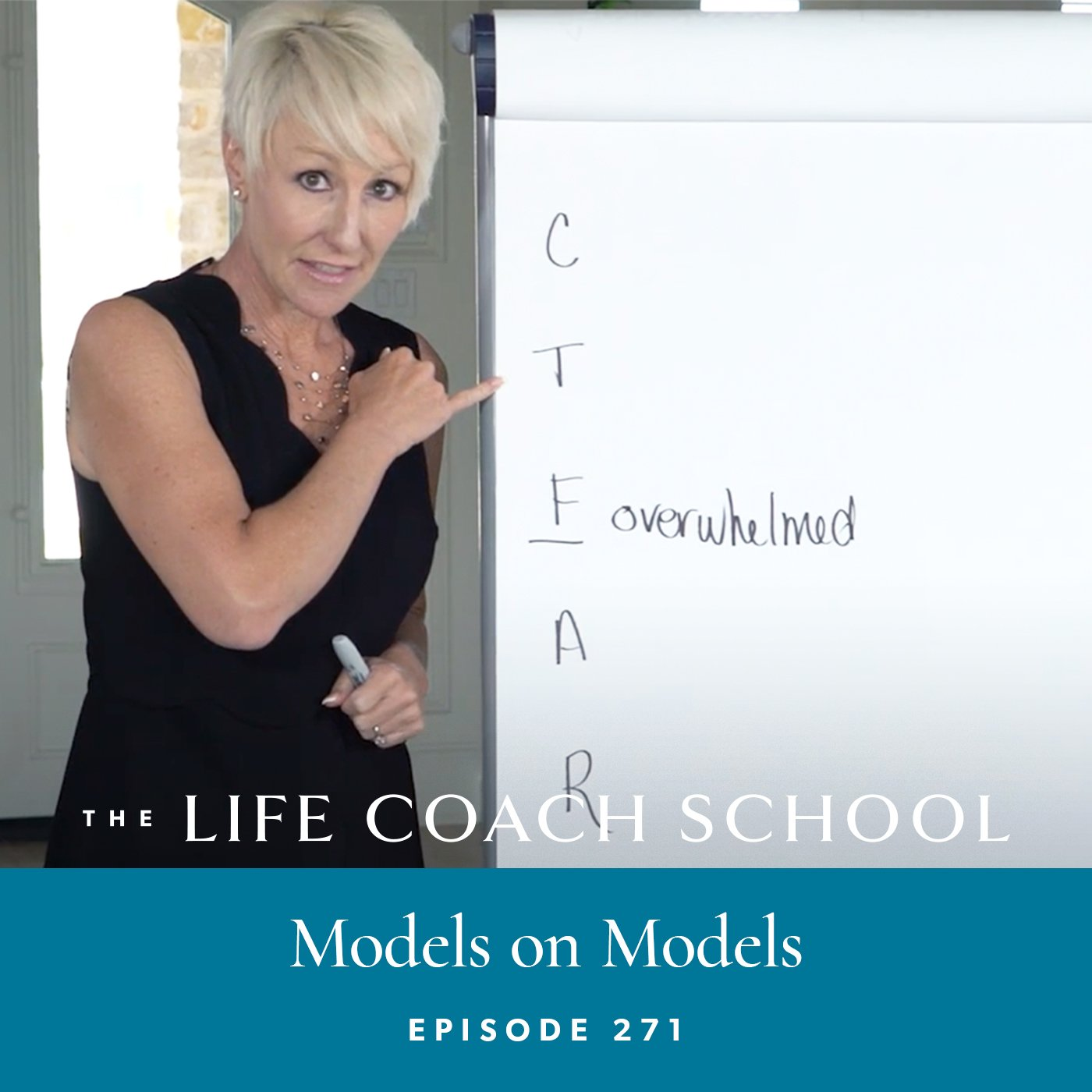 The Life Coach School Podcast with Brooke Castillo | Episode 271 | Models on Models