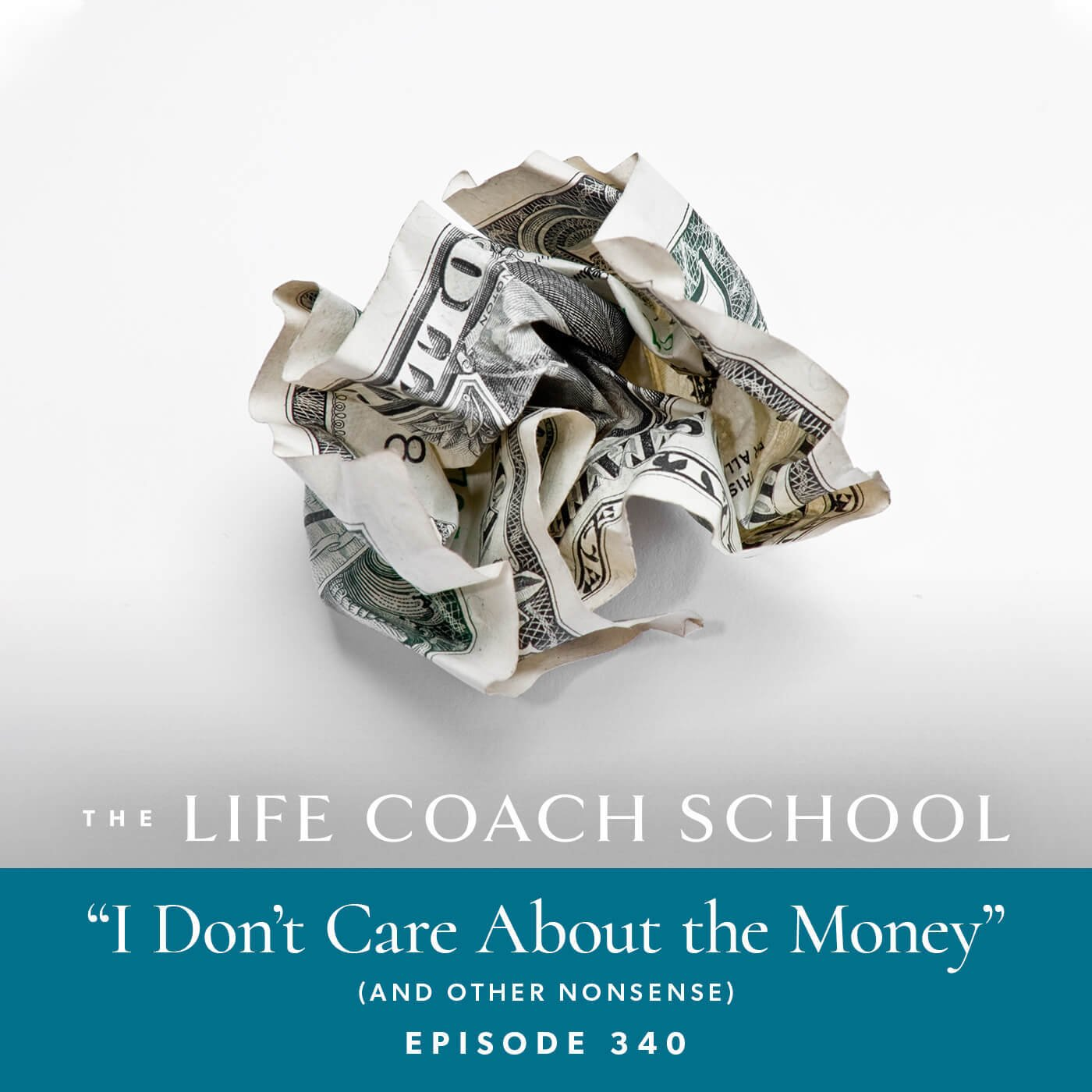 """The Life Coach School Podcast with Brooke Castillo 