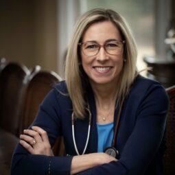 Tonya L Caylor, MD, FAAFP