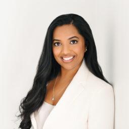 Dr. Sirisha Manyam