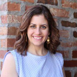 Sarah Weber