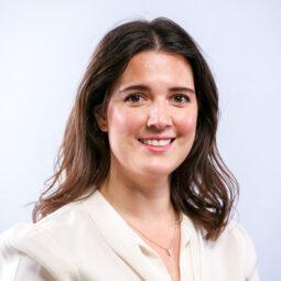 Alicia Mullery