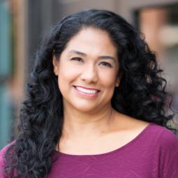 Anusha Streubel, MD, MPH