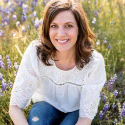 Kirsten Dees, MSW