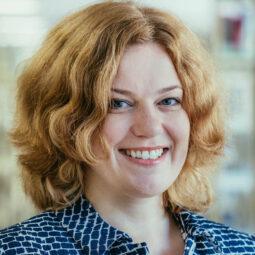 Christine Lohmeier, PhD