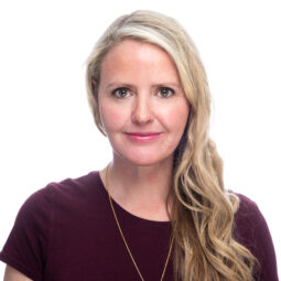 Erica Tingey
