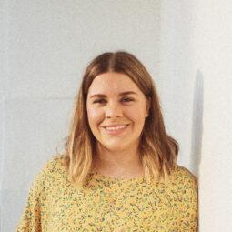 Jen Moulton
