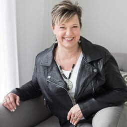 Jill Wright