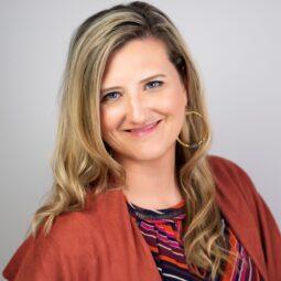 Michelle Simms-Reiter