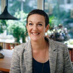 Mélanie Boucarut