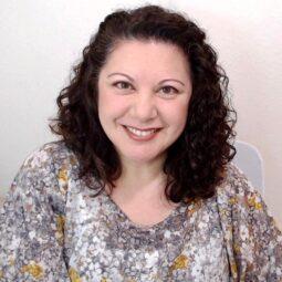 Nicole Coustier