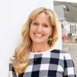 Heidi Benjaminsen