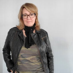 Jill Griffin