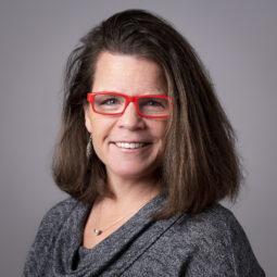 Lisa Madsen, LCSW