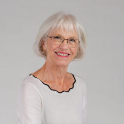 Ethel MacArthur RN,BSN,MScN,HTP,CLC