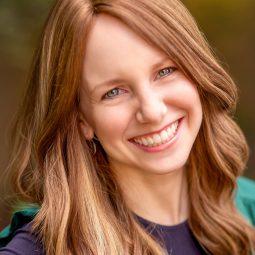 Kayla Levin