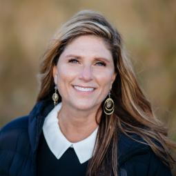 Dr. Amy Boyd