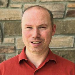 Dr. Michael Hogue