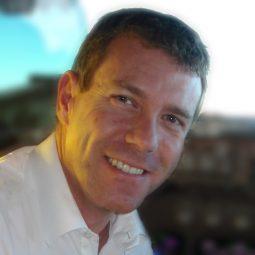 Shaun Griffiths