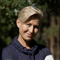 Teresa Joan Henderson
