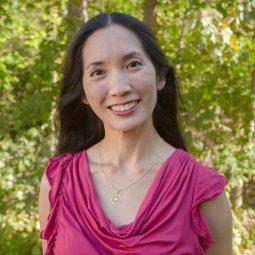 Elisa Chiang, M.D. Ph.D.