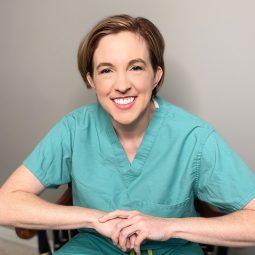 Amanda Miles M.D.