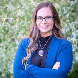 Dr. Ana Blake