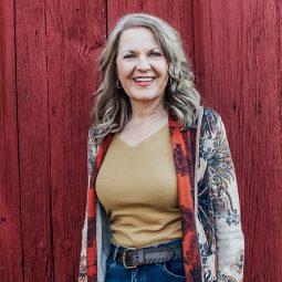 Sharon Lamar