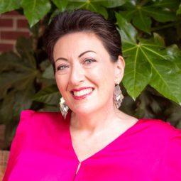 Susie Castellanos Hansley, Ph.D.