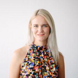 Kathrine Weissner