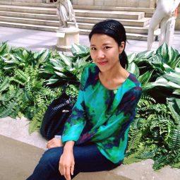 Clare Hahn