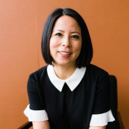 Evelyn Hsu MD