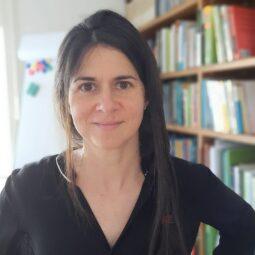 Laura De Sans, MD