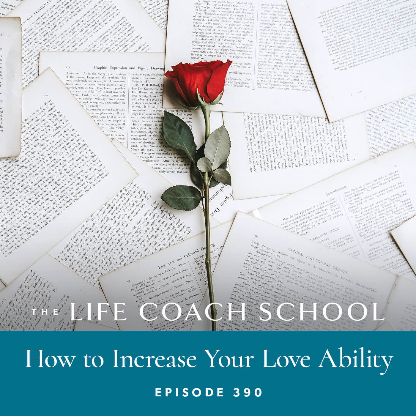 The Life Coach School Podcast with Brooke Castillo | How to Increase Your Love Ability