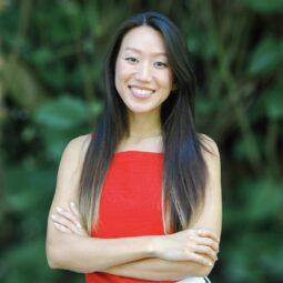 Lydia Han