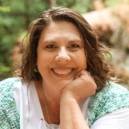 Sandra Jarvis